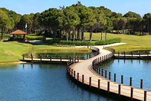 Grünes Gold in Antalya - Golfparadies Belek