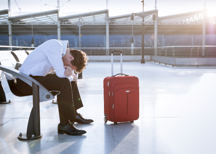 Flugverspätung und Flugausfall bei Flügen in die Türkei