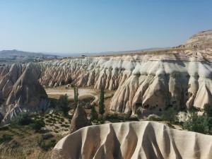 motorradtour Türkei