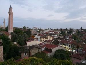Interessante Wege Antalya zu besuchen